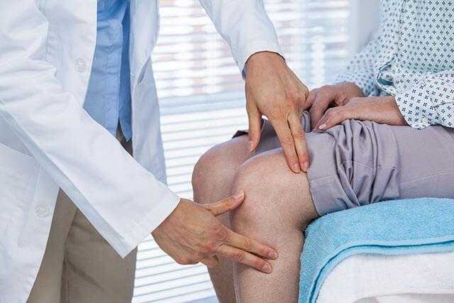 Knee Replacement Surgery | Arthritis Society