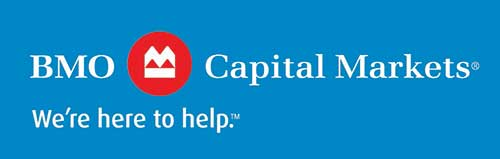BMO Capital Markets - We're here to help