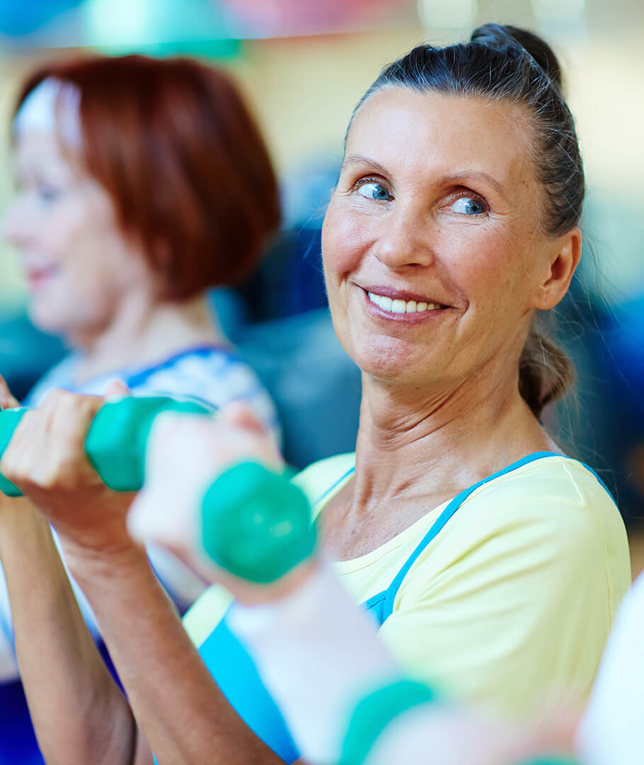 Understanding the different kinds of exercise—flexibility, strength and endurance—and how they work together as part of an arthritis...