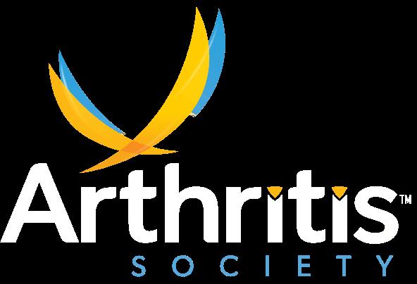 Arthritis Society logo