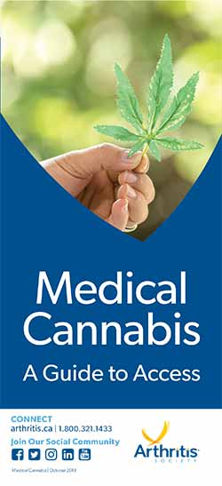 Medical Cannabis - A Guide to Access