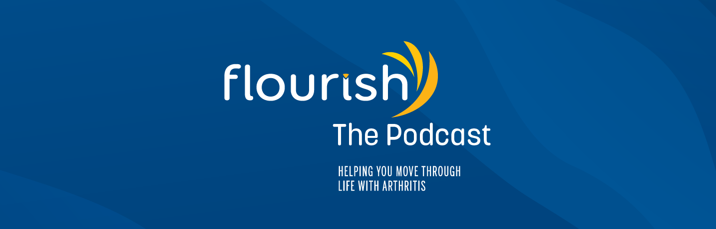 Listening is often a great way to learn. And with that in mind, we're happy to share our latest initiative, flourish – The Podcast! In...