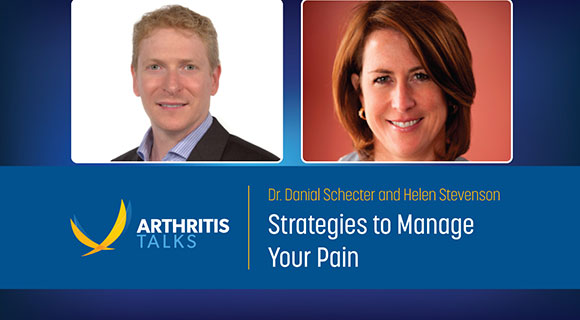 Strategies to Manage Your Pain on Sep