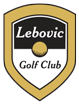 Lebovic Golf Logo