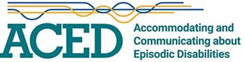 Accomodating and Communicating about Episodic Disabilities