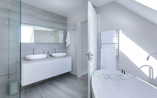 Exemple picture for Bathroom