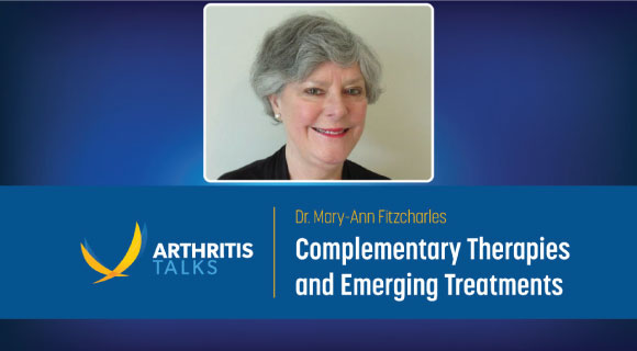 Complementary Therapies and Emerging Treatments on Nov