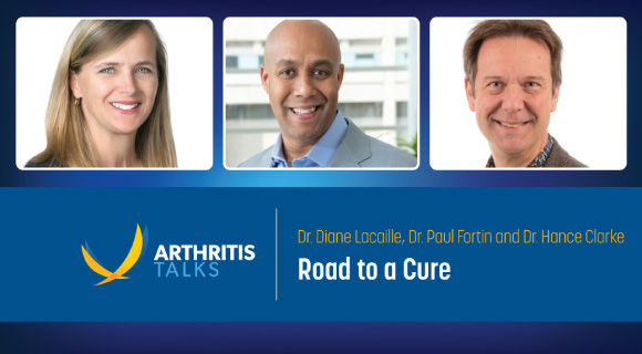 Road to a Cure on Sep